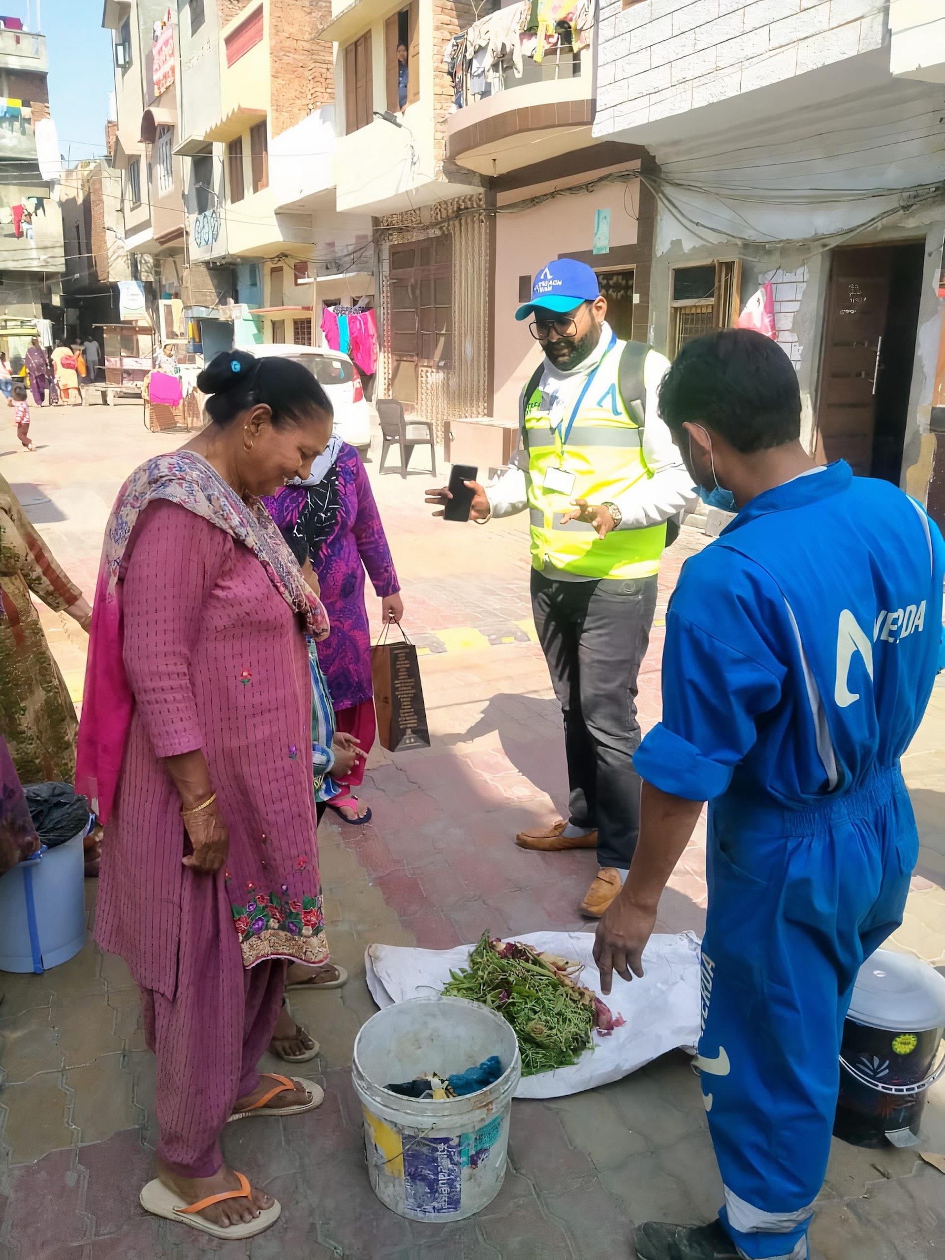 Amritsar F2 F education