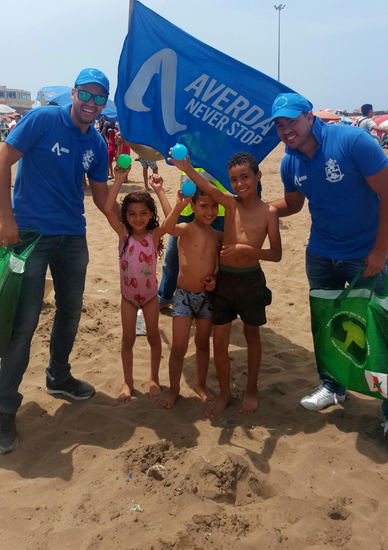 Morocco Beach 11